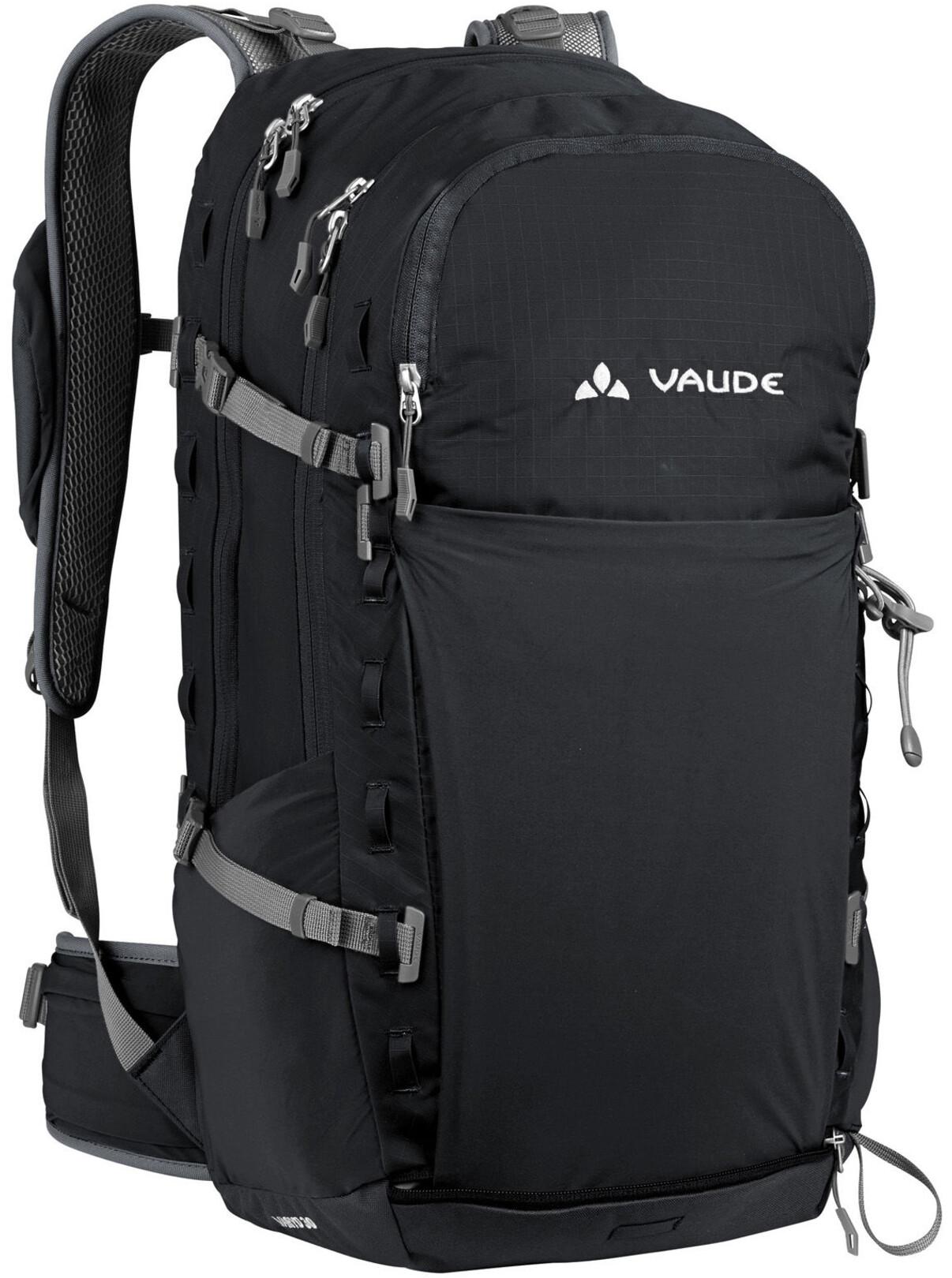 870e0b4e3f029 VAUDE Varyd 22 Backpack black at Addnature.co.uk